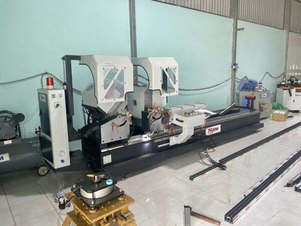 Máy cắt A10 NANO -2020