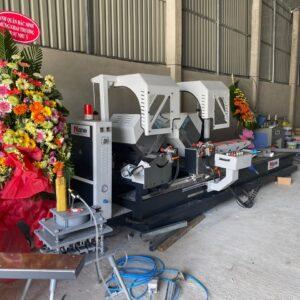 Máy cắt 2 đầu tự động D500 NANO -2020
